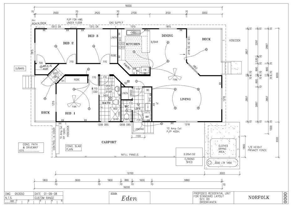 Eden home design for Eden home